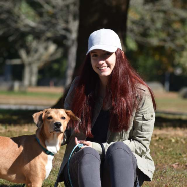 Baxter and I recently.